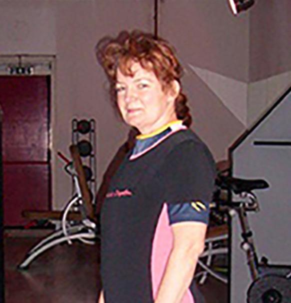 Angelique uit Hoogeveen