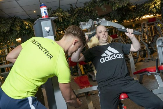 Fitness Sportschool Hoogeveen Fantastic Sports (29)
